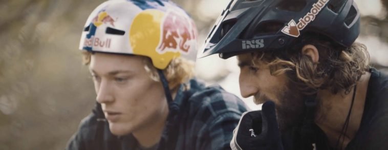 video de sport, rider, redbull, pumptrack, norman film, réalisateur, Norman Kergoat