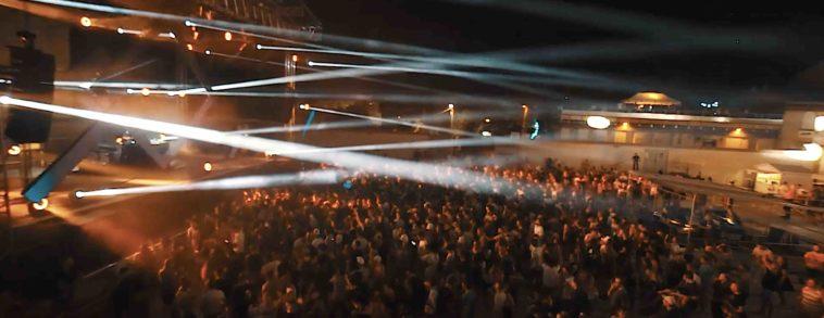Kolorz Festival by Normanfilm Norman film videaste after movie festival electro